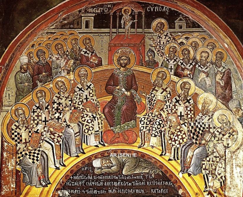 """Ori Sfinții Părinți, ori """"SfântulArdealului"""""""